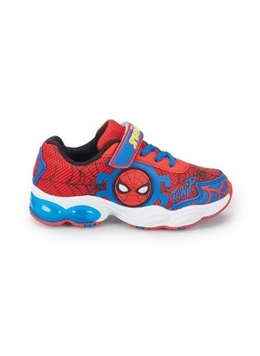 Spider-Man Ayakkabı Kırmızı
